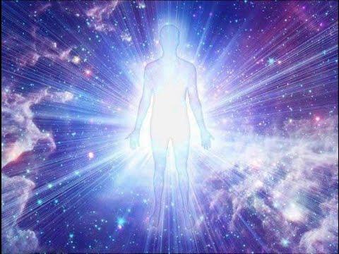 Ruh Energi Quantum Illahi yang ada pada Manusia